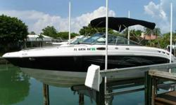 2007 Chaparral 256 SSX This excellent 2007 Chaparral 256 SSX is one of the better bowrider models out there. The only owner bought it with the premium package, which included extra options. She is equipped with a Volvo Penta 8.1 GI inboard/outboard (375