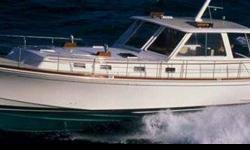 Ballast Point Yachts, Inc. has become the most reliable source for the purchase and export of late model, pre-owned EASTBAY / GRAND BANKS Yachts. We have access to wholesale inventory throughout the United States including dealer trade-ins, bank-owned