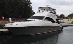 2006 Sea Ray 58 SEDAN BRIDGE JUST LISTED ..................Call David Stinson 678-488-4058 fo...Listing originally posted at http://www.boatingbay.com/listings/2006-Sea-Ray-58-SEDAN-BRIDGE-125269.html
