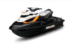 This is a great looking 2012 Seadoo GTI 130 SE. This ski is in clean condition with only 50 hrs . Also this machine has just been serviced by our dealership and is backed by our 30 day limited warranty as well as being eligible for extended coverage .
