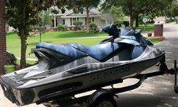 SEA-DOO Jet Ski-2006, Top of the line GTX LIMITED. Very low miles, Excellent Condition! $8,000.00 (863)307-3048