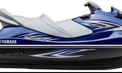 Brand New- call for availability The right features at the right price. The most comfortable and affordable personal watercraft is back and better than ever. The VX Cruiser is the perfect choice for budget-minded families looking for a full-featured