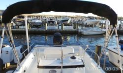 2015 Boston Whaler MONTAUK,I purchased this boat for $45,974.50 in 2015. I maybe have 20-30 hours on the boat. My kids have no interest in going on the boat or using it so I have decided to sell it. What I love about this boat is that you can water ski,