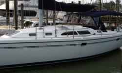 2003 Catalina Yachts 350 Wing 2003 Catalina 350 Wing model in great condition!! Excellent condition both within and out Cruise Aire TV Tools Dishes Silverware & Glasses And much more - all included! Note. Has been yearly serviced as well! Fresh water use