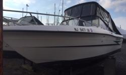 GREAT RUNNING BOAT THAT WILL FIT THE ENTIRE FAMILY, WILL NOT LAST LONG AT THIS PRICE!