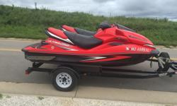 """""""250 HP * 4 Stroke * 143 Hours * Digital Instrumentation * Underseat Storage * Glove Box/Dash Storage * Rearview Mirror * Boarding Step * Trailer Not Included * """" Beam: 3 ft. 11 in. Fuel tank capacity: 21 Max load: 496"""