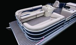 Sweetwater SW 2486 Call 877-412-3408 The 2486 is all about a relaxing day on the water. With plenty of comfortable seating, including oversized chaise lounges, everyone will find their perfect spot to enjoy the ride. Financing and delivery available upon