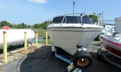 HANDYMAN BLOW OUT SPECIAL BEING SOLD AS IS! Check out this pre-owned 1977 Glastron 21 it's ready to cruise the water and get some sun! Please call or come by for more details and remember the stock number! Stock Number-T3823B All boat prices exclude