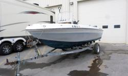 HANDYMAN SPECIAL! This pre-owned 1985 Coho 18CC does need some TLC but with a little elbow grease this boat could be good as new! This Coho is ready to get on the water so come see us today! Please call or come by for more details and remember to bring