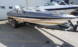 New 1986 Bayliner 19 Capri #T5132B UNIT TYPE:Bowrider STOCK #:T5132B $1,563 DESCRIPTION: HANDY MAN SPECIAL SOLD AS IS Check out this pre-owned 1986 Bayliner 19 Capri!! Don't be fooled by this boat's age it's still in great condition!! This Bayliner ready