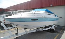 HANDYMAN SPECIAL BOAT IS BEING SOLD AS IS! This pre-owned 1988 Renken 2200 is a good boat that just need some TLC! Come see this boat today! Please call or come by for more details and bring the stock number! Stock Number-A222681 All boat prices exclude