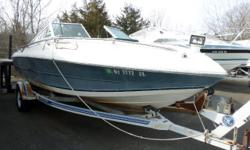 HANDYMAN BLOWOUT SPECIAL BOAT IS SOLD AS IS. This pre-owned 1988 Stingray 199SS is ready to find its new owner all it needs is some TLC and elbow grease! Come see this Stingray today! Please call or come by for more details and remember to bring the stock