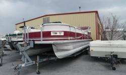 Are you ready for a relaxing fun filled day on the water?? Then check out this pre-owned 2011 Misty Harbor 24CRS built to exceed your boating expectations! Stock Number-T5431A We offer financing options and we accept trade-ins! All boat and RV prices