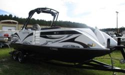 Cruise the water in style in this pre-owned 2015 Razor 247UR! This Razor is fully loaded and ready to have some fun! Stock Number-G2869A We offer financing options and we accept trade-ins! All boat and RV prices exclude freight, prep, options, tax, title,