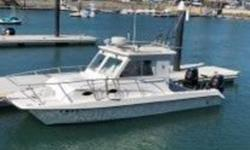 2006 Twin Vee Model 260 300hp Best ride on the ocean! This is a 26 Twin Vee located in Dana Point Harbor- Twin Vee - Year 2006 - Length 26 - Twin Suzuki 150 Mechanical.- - Bilge Pump - Engine Flush - Engine Location (Outboard) - Fuel Injected - Number Of