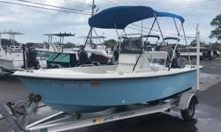 The perfect fishing boat under $15k!!! The 2016 Stott Craft 1780CC is a center console ready to catch fish right now with features including: Hin: XPK02113K516 Standard features: Bimini Top 60 HP Suzuki Motor Live-Well Custom Trailer Garmin GPS And more!