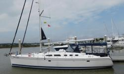 Water Music is an immaculately clean, fully equipped cruiser with three full sleeping cabins. She is ready to take on extended adventures or be a comfortable and spacious live-aboard. She has an ICW friendly mast and shoal draft, so the Bahamas and